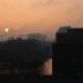 Sunset 21.11.2012