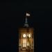 03.01.2012: Rotes Rathaus + Berlin-Flagge