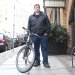 Genau 1000km mit dem Fahrrad in 2012