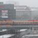 Vorerst letzter Schnee am 27.01.2013