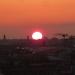 23.03.2012: Sunset