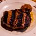 Steak im Lazo in der Düsseldorfer Altstadt