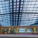S-Bahn in Berlin-Hauptbahnhof