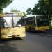 MB E2H 84 (O 305) + MB Citaro