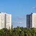 Hochhausromantik Berlin-Marzahn