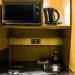 Appartment-Küchen-Romantik
