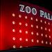 Zoo Palast erleuchtet vor Wiedereröffnung