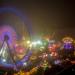 Wintertraum am Alexa im Nebel