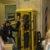 Telefonzellenkonzert mit Royal Republic