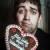 Valentinstags-Selfie