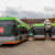 üstra-Streik, 19.03.2014 // Bus-Betriebshof
