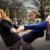 Friends - Inga and Miss NightKat