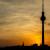 Sonnenuntergang - Saharastaub-Edition