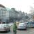 131 Václavské náměstí (Wencelsas Square) + Police cars