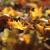 Herbstliches Blattgut