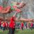 Kirschblütenfest 2015 // Drachentanz