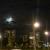 Mond über Alexanderstr.