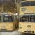 Alte Busse in der Monumentenhalle
