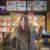 Star.FM-Ronja bei Dunkin Donuts