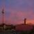 Sonnenaufgang am 30.03.2016