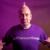 Rob Gee // Purple #PositivianVibes