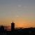 Sunset 11.08.2012