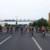 ADFC Sternfahrt 2012 auf der BAB100