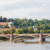Moldau, Mánesův Most, Letenský profil