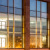 Glasfassade // Treptowers