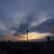 Sunset 07.06.2012