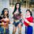LBM 2017 // Triple-Wonder-Woman