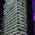 Bahn-Tower vom Sony Center aus gesehen