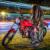 Motorrad-Hock-Wächter