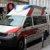 Krankenwagen der Charite