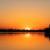 Sonnenaufgang am Tegeler See