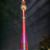 Fernsehturm zum Festival of Lights 2019