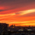 Sonnenuntergang 27.10.2019