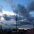 Sky over Berlin 19.07.2012
