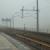 S-Bahn heute mal im Nebel