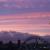 Sunset Sky 25.11.2012