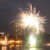 Hafenfest im Historischen Hafen - Feuerwerk