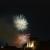 Feuerwerk 01.07.2012