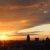 Sonnenuntergang 29.09.2012