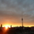 Sunset 29.08.2011 Berlin