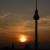 Sunset 04.07.2012
