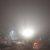 Nebel, 15.11.2012 (Wintertraum am Alexa im Aufbau)