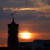 Sunset 30.04.2012