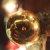 Ich in der Weihnachtskugel
