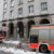 Brand im Büro von Finanzsenator Nußbaum