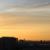 Sonnenuntergang, 06.11.2012
